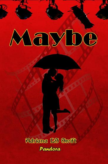 Maybe - Maybe #1 - cover