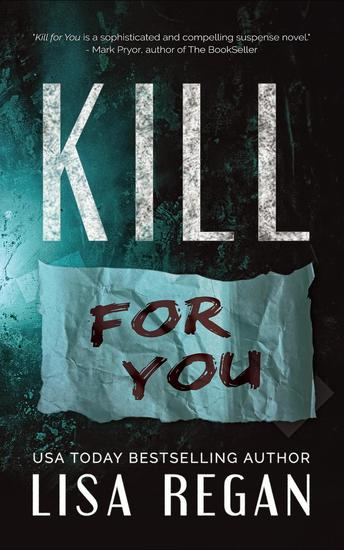 Kill For You - cover