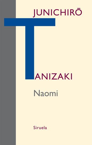 Naomi - cover