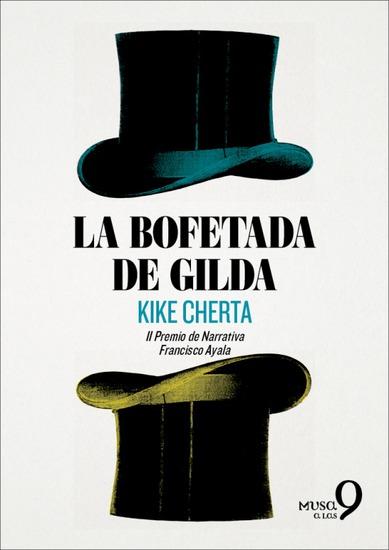 La bofetada de Gilda - cover