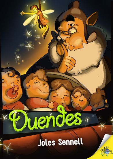 Duendes - cover