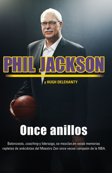 Once anillos - cover