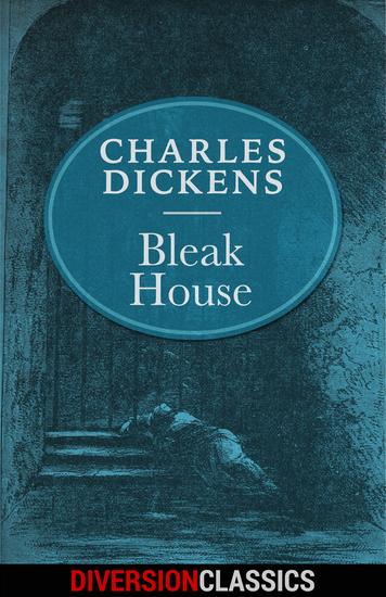 Bleak House (Diversion Classics) - cover