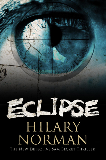Eclipse - cover