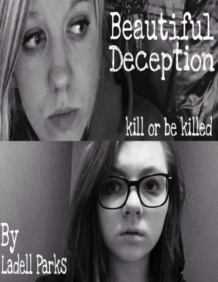 Beautiful Deception: Kill or Be Killed - cover