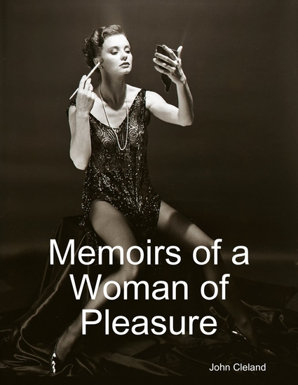 Memoirs of a Woman of Pleasure - cover