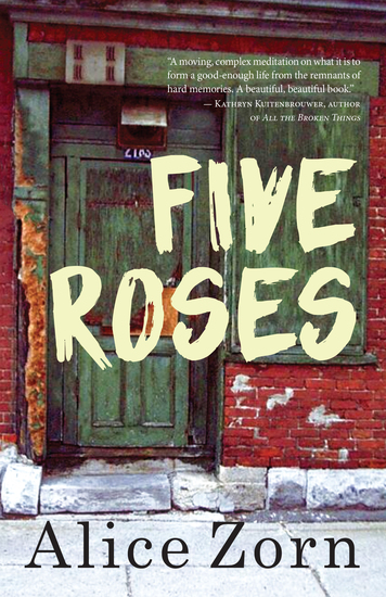 Five Roses - cover