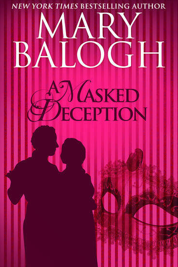 A Masked Deception - cover