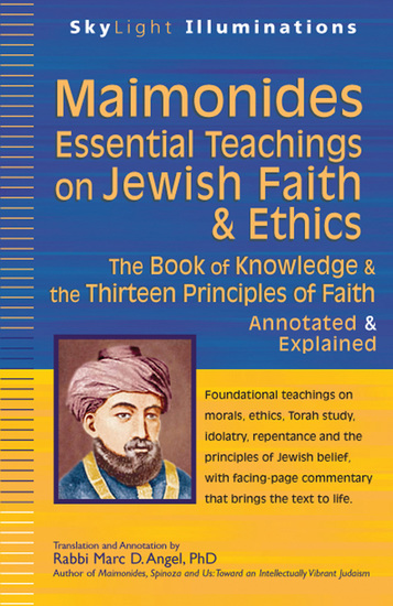 an analysis of an interview according to maimonides there are thirteen principles of faith in judais The most popular formulation is maimonides' thirteen principles of faith according to rabbinic tradition, there are 613 two bodies of analysis.