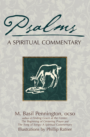 Psalms - A Spiritual Commentary - cover