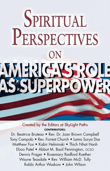 us a declining superpower