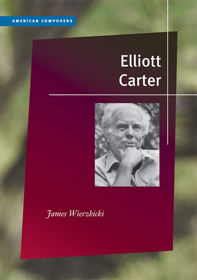 elliot carter biography essay This page contains basic and accurate biographical information and links to essays about the early 20th david harvey's site on elliot carter biography at the.