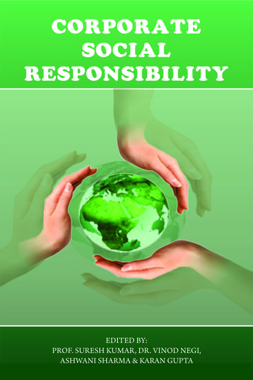 literature review concerning corporate social responsibility