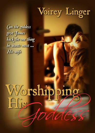 Worshipping His Goddess - cover