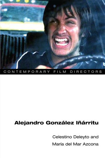 Alejandro Gonzalez Inarritu - cover