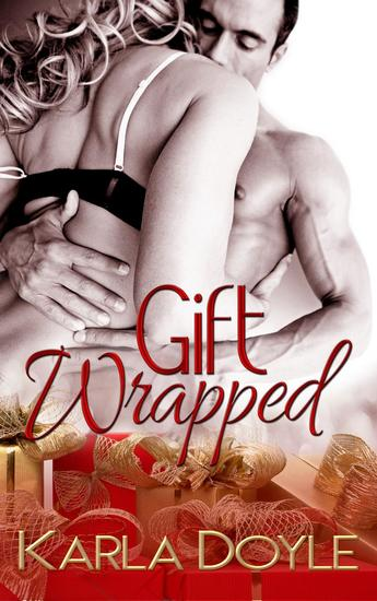 Gift Wrapped - cover