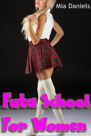 Futa School For Women - cover