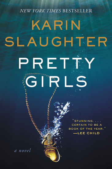 Pretty Girls - A Novel - cover
