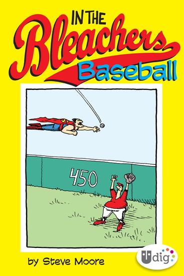 In the Bleachers: Baseball - cover