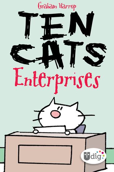 Ten Cats Enterprises - cover