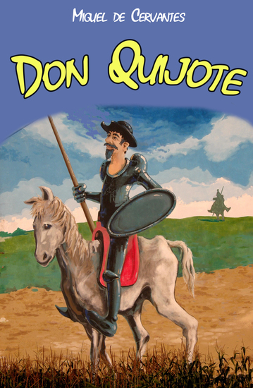 Don Quijote - Read book online