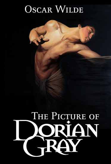 Picture of Dorian Gray - cover