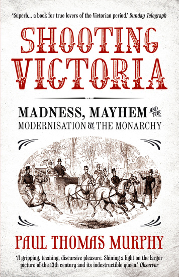 victorian madness essay