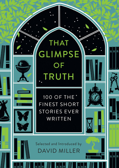 That Glimpse of Truth - The 100 Finest Short Stories Ever Written - cover