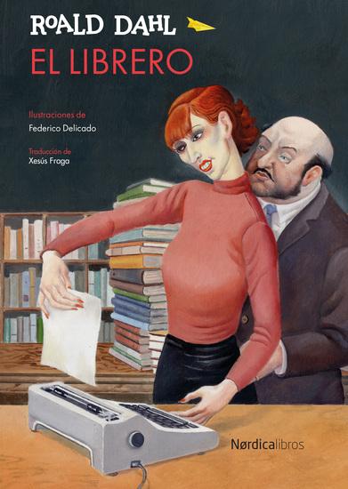 El librero - cover
