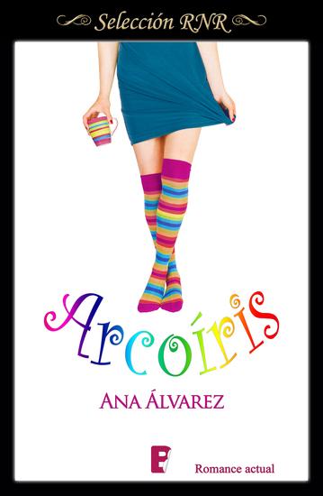 Arcoíris - cover