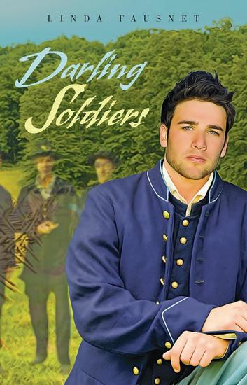 Darling Soldiers - The Gettysburg Ghost Series - cover