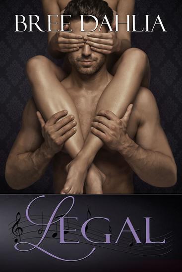 Legal - Legal #1 - cover