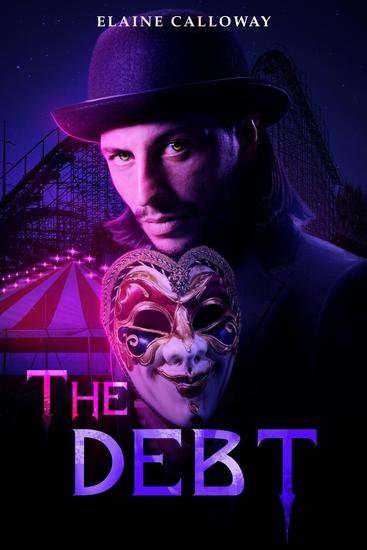 The Debt (Novella) - Southern Ghosts #4 - cover