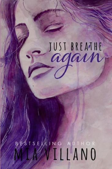 Just Breathe Again - cover