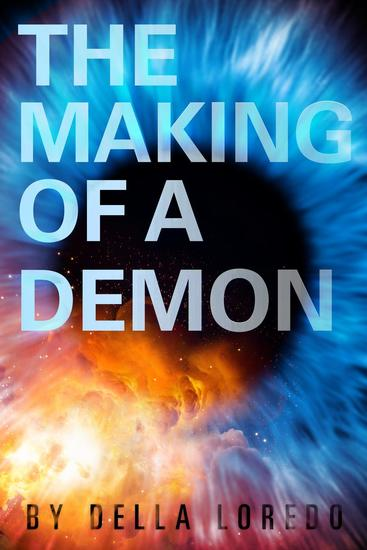 The Making of a Demon - The Race Trilogy - cover