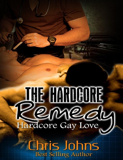 The Hardcore Remedy - cover