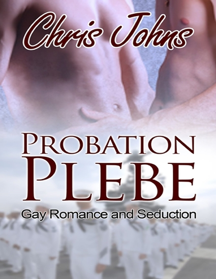 Probation Plebe - cover