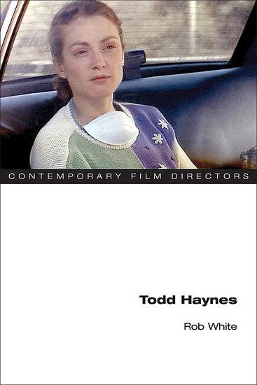 Todd Haynes - cover