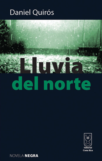 Lluvia del norte - cover
