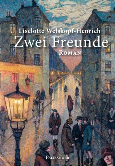 Zwei Freunde - cover