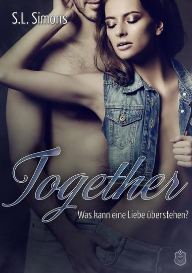 Together - Was kann eine Liebe überstehen? - cover