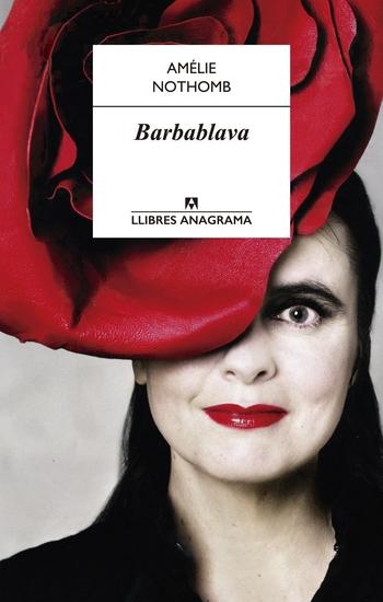 Barbablava - cover