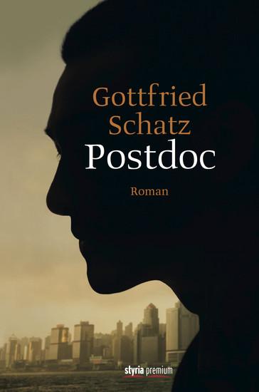 Postdoc - Roman - cover