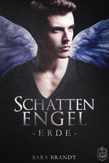 Schattenengel - Buch 1 - Erde - cover