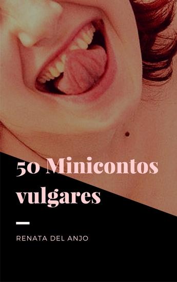 50 Minicontos de sacanagem - cover