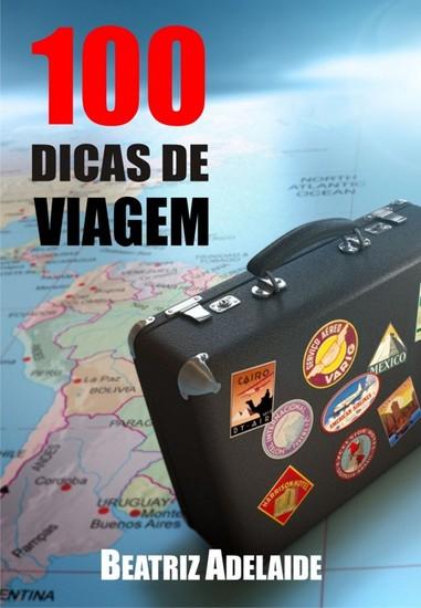 100 Dicas de viagem - cover