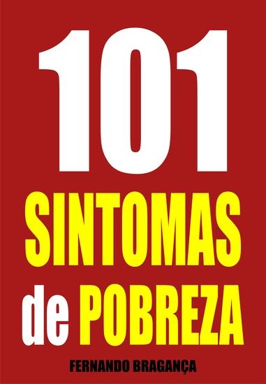 101 Sintomas de pobreza - cover