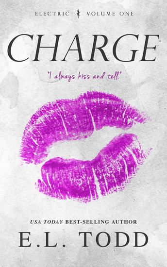 Charge (Electric Series #1) - Electric #1 - cover