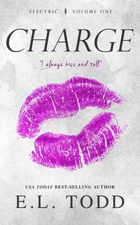 Charge (Electric Series #1) - Electric #1