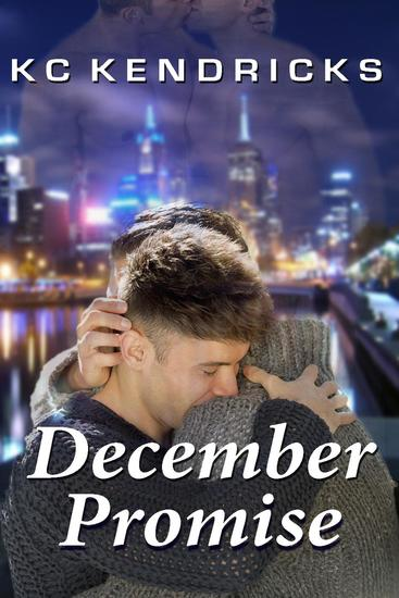 December Promise - cover